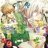 Ikki (Kisho Taniyama), Kento (Akira Ishida) - Amnesia World Character CD Ikki & Kento [Japan CD] GNCA-7205