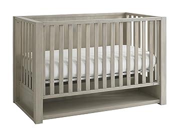 Bassett Baby Kids Destin 4 In 1 Crib
