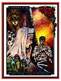 The Dark Tower Little Sisters of Eluria 1 / 500 Signed Lithograph