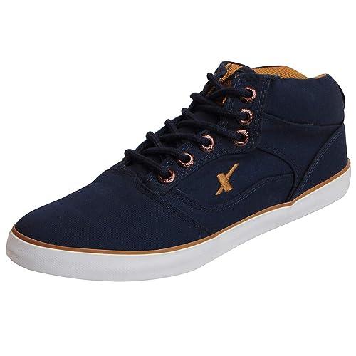 Sparx Men SM-282 Casual Shoes at Amazon