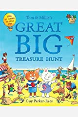 Tom and Millie's Great Big Treasure Hunt Paperback