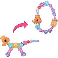 TO_GOO Bracelet de Bricolage Magic Pet pour Enfants Jouets de Cadeaux de Noël