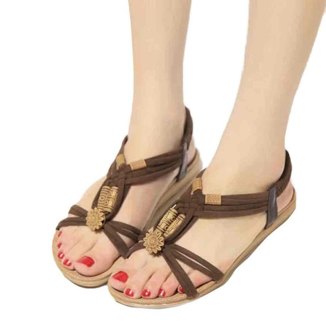 145bfa19581e VEMOW Sandals for Women