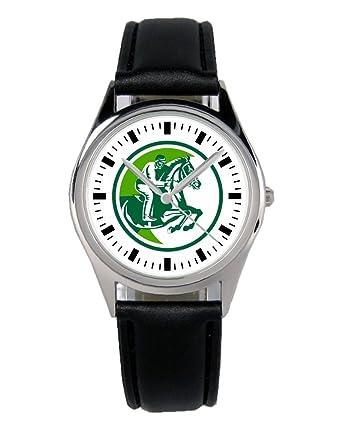Armband- & Taschenuhren Bak 07 Geschenk Fan Artikel Zubehör Fanartikel Uhr B-2402