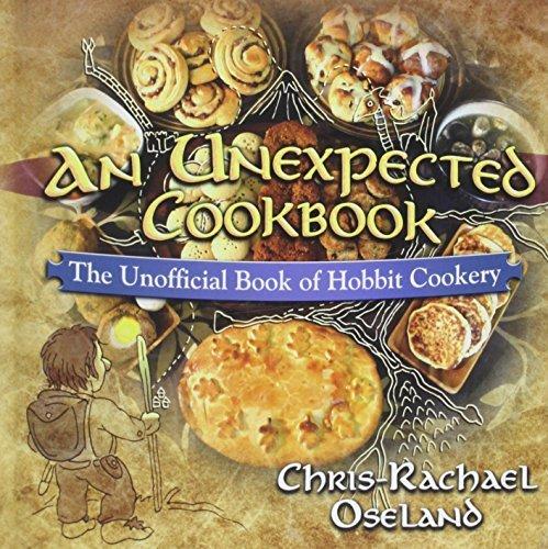 Unexpected Cookbook Unofficial Chris Rachael 2014 12 15