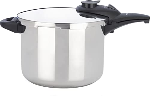 Fagor Innova Premium 10-Quart Pressure Cooker And Canner