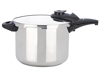 Fagor Innova Premium Pressure Cooker and Canner
