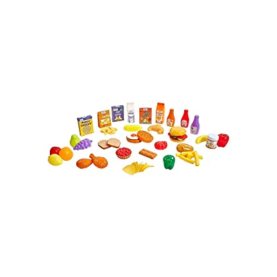 Honestly Cute - In The Pantry Food Set: Toys & Games