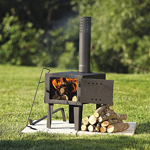 Outdoor Wood Burning Stove 30 Reviews
