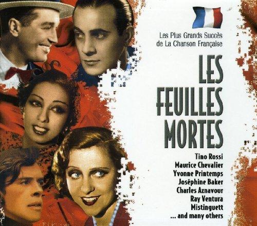 Les Feuilles Mortes by - R6 Series