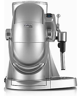 Caffitaly Cafetera, Única: Amazon.es: Hogar