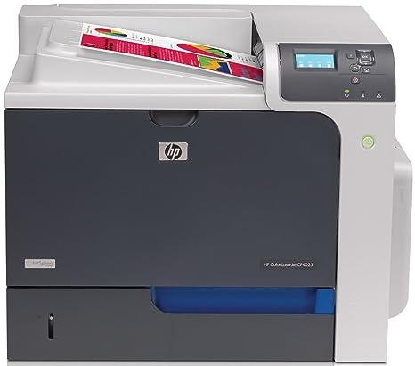 HP Impresora HP Color LaserJet Enterprise CP4025dn - Impresora ...