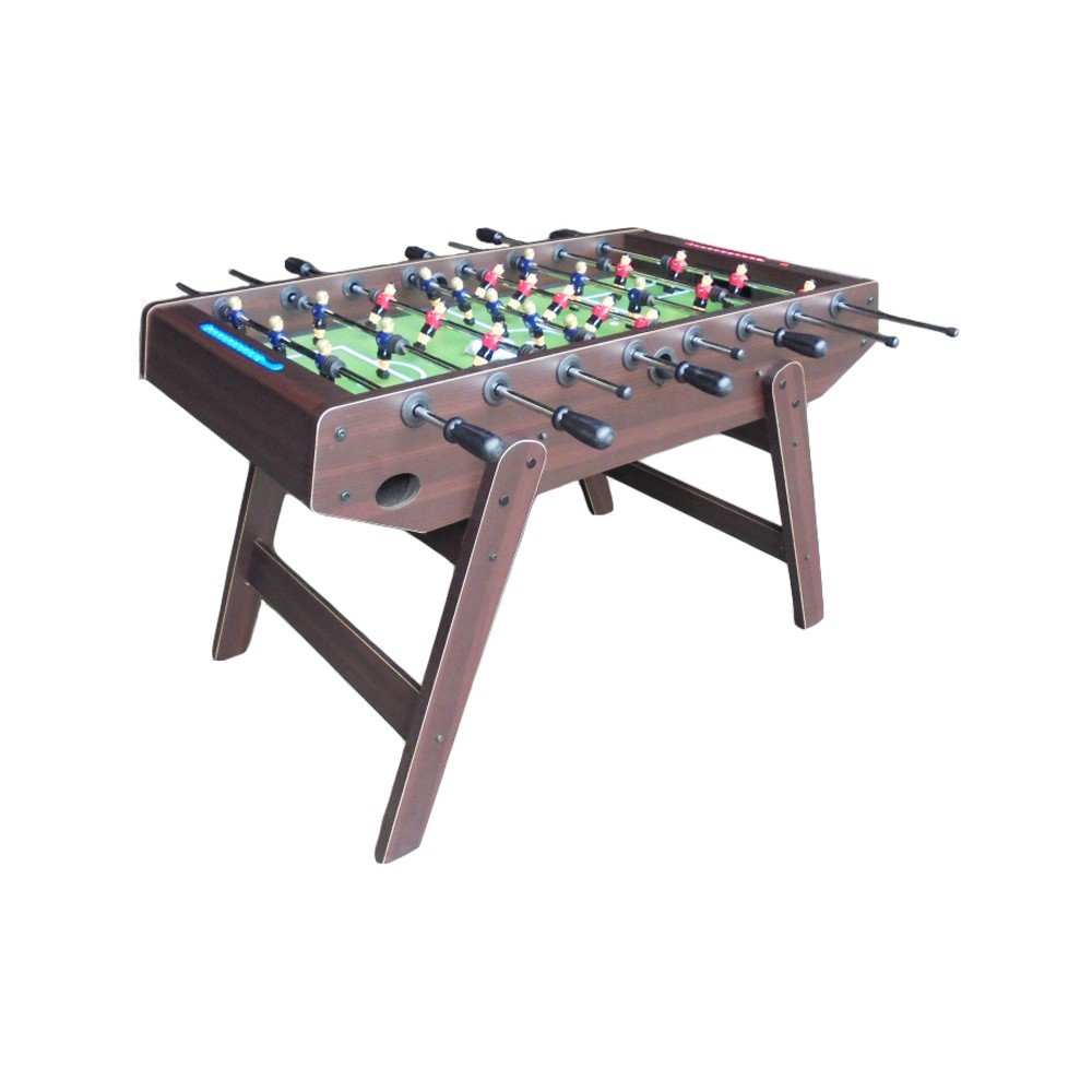 Imperial Foosball Table - Shutout. Includes 4 Foosballs