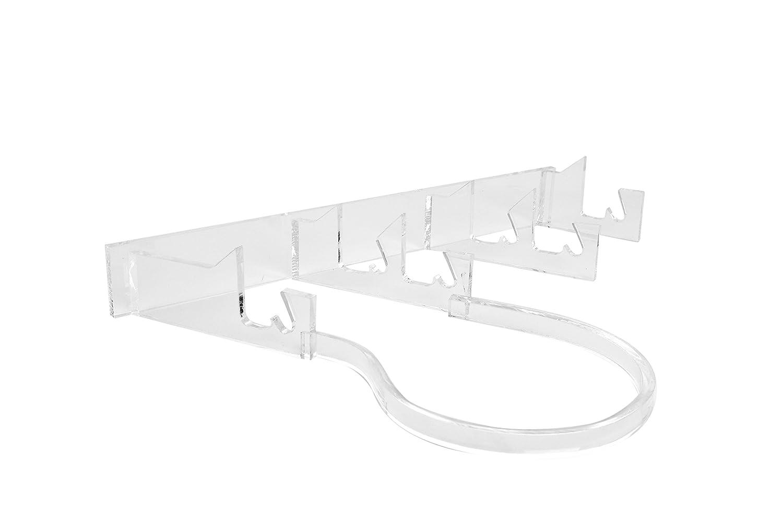 5 Piece Dinnerware/China / Place Setting Dish Display Stand (Item #685L)