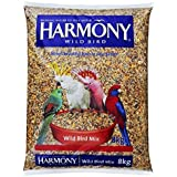 Harmony Wild Bird Mix 4 kg
