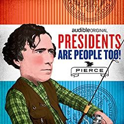 Ep. 24: Franklin Pierce