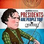 Ep. 24: Franklin Pierce | Alexis Coe,Elliott Kalan