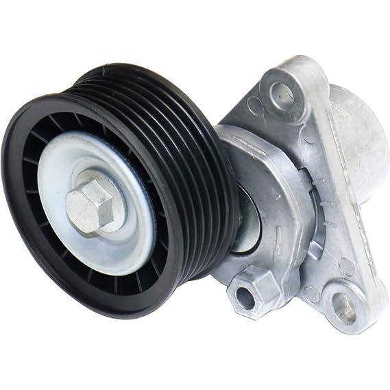 evan-fischer eva1033051634 nueva directa Fit Accesorios Cinturón tensor Serpentina tipo para Mazda CX7 07 - 12 5 12 - 14 Asamblea: Amazon.es: Coche y moto