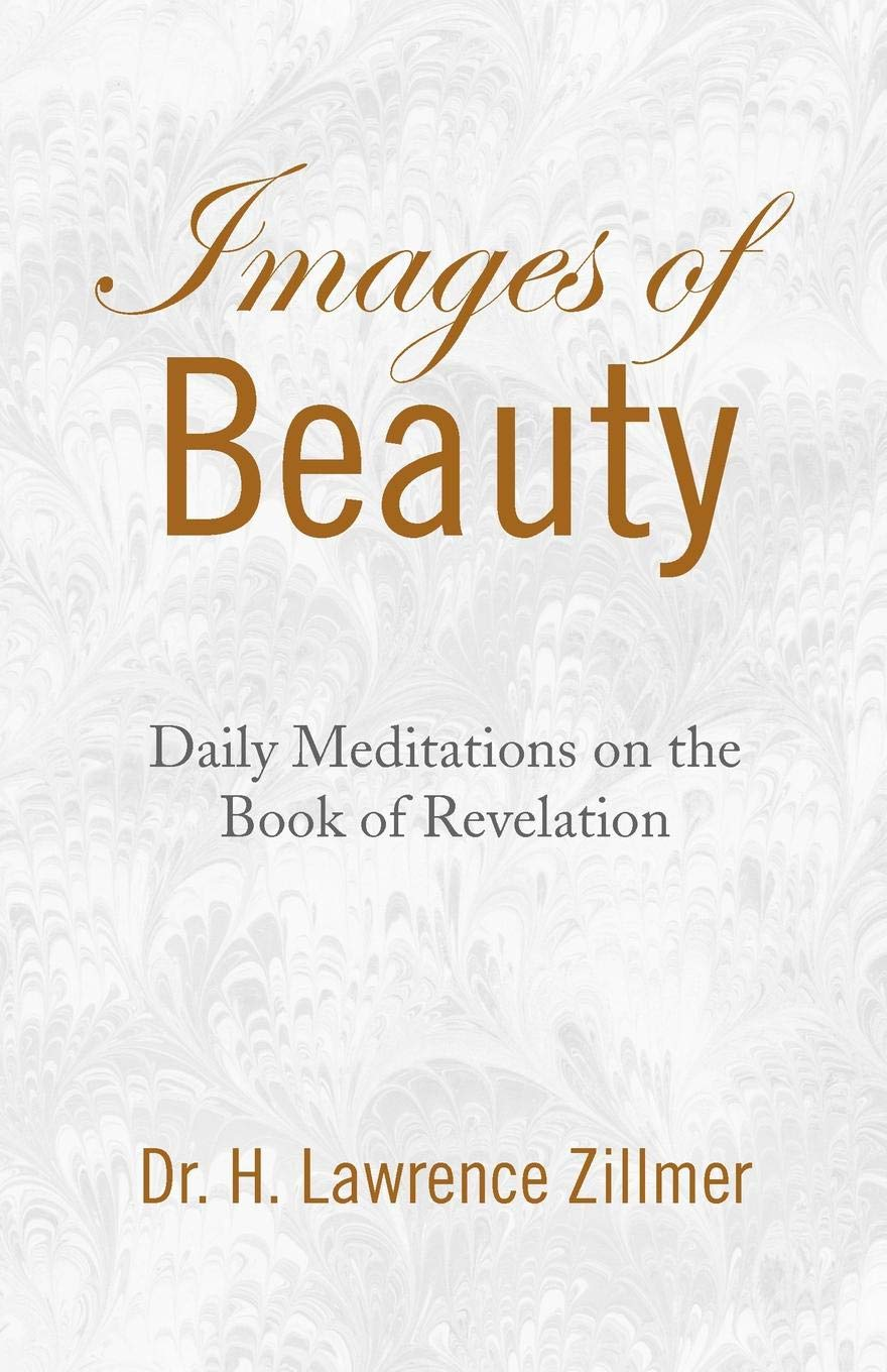 Images of Beauty: Daily Meditations on the Book of Revelation