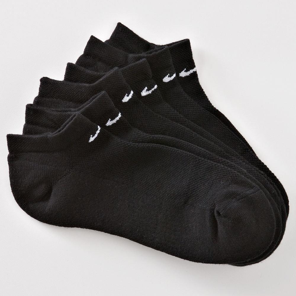 pas cher explorer Nike Chaussettes Femmes Pas Noir Show rabais pas cher le magasin xac0s8XLe