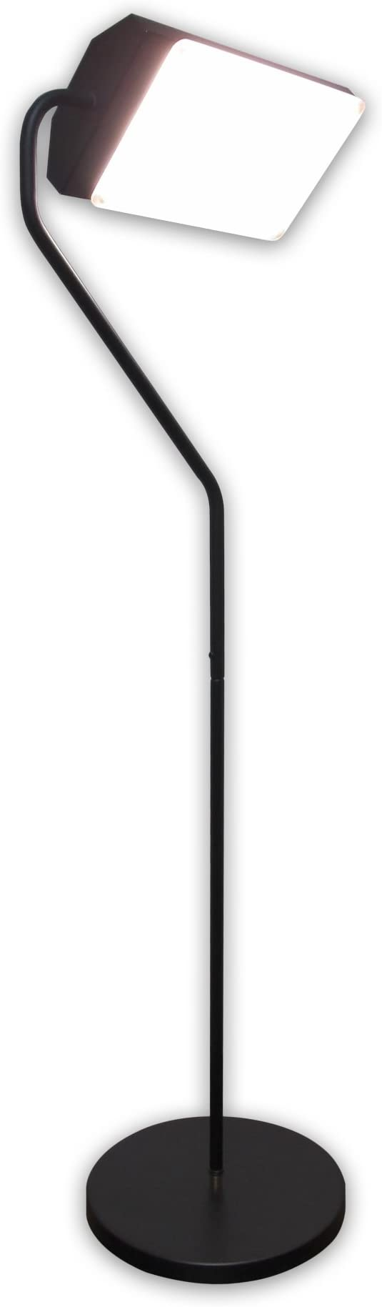Flamingo 10k Lux Light Therapy Floor Lamp