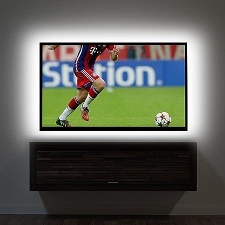 Review TV Backlight Kit,Vansky Bias