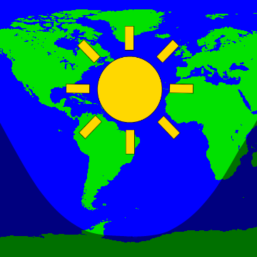 Amazon daylight world map appstore for android gumiabroncs Choice Image