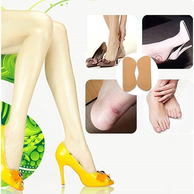 Tallone Scarpe Rosenice Cuscinetti Adesivi Protezione Cuscini Per nfqURSwBR