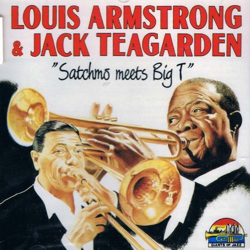 Louis Armstrong - Satchmo Meets Big T 1944-58 - Zortam Music