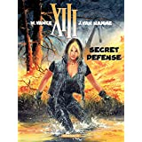 XIII - Tome 14 - Secret Défense (French Edition)