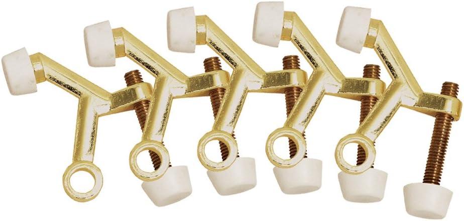 Polished Brass Design House 181750 Door Accessories