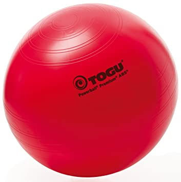 Togu Power Premium ABS - Pelota para Fitness: Amazon.es: Deportes ...