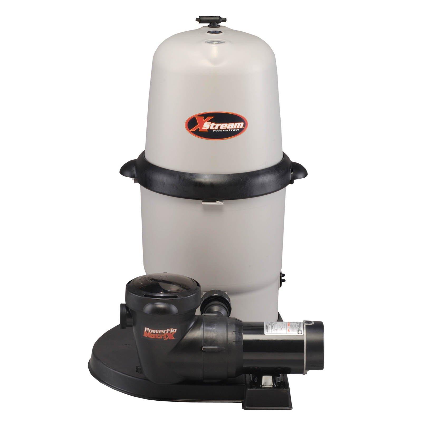 Hayward CC15093S Xstream Full-Flo 150-Square-Foot 1.5 Horsepower Filtration Filter