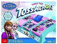 Disney Frozen Toss Across Tabletop Game by Cardinal