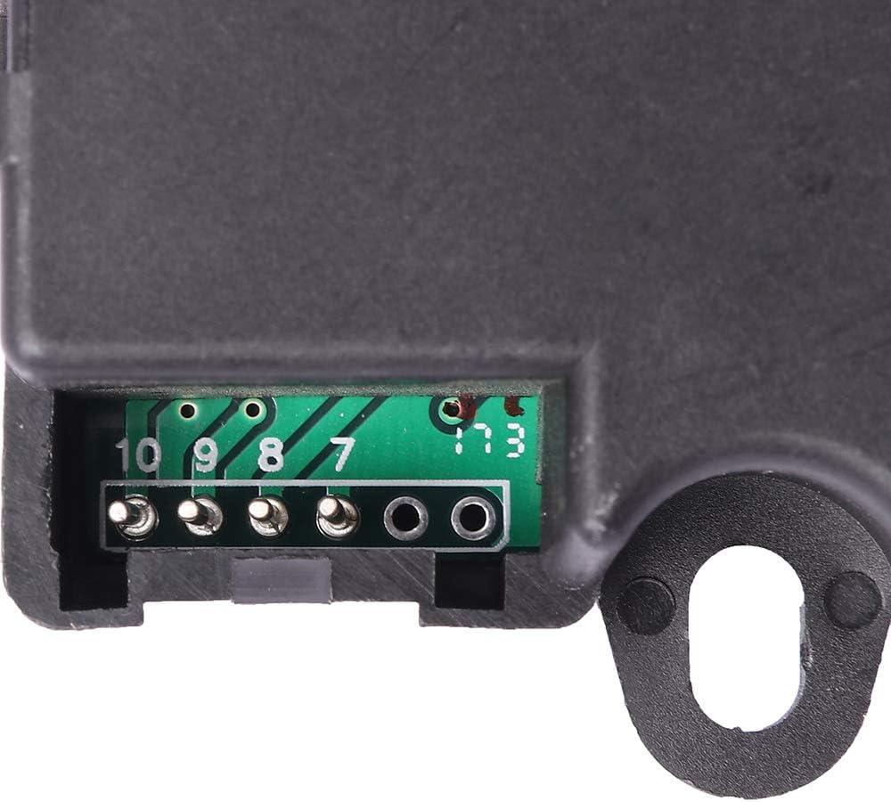 2383 651261 7787650694 MA1640 604-5104 2115003 2503207C1 Air Door Actuator HVAC Blend Control Actuator fit for 1998-2017 International Replaces 100830