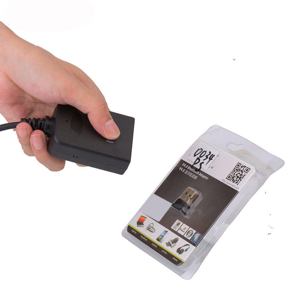 Bus Ticket System Mini Usb Automatic Barcode Reader Ms4100 Embedded Data Matrix Scanner 2D Qr Pdf417 Code Cmos For POS Machine Kiosk By Posunitech