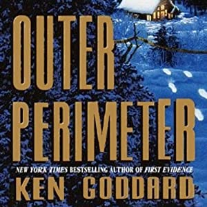 Outer Perimeter Audiobook