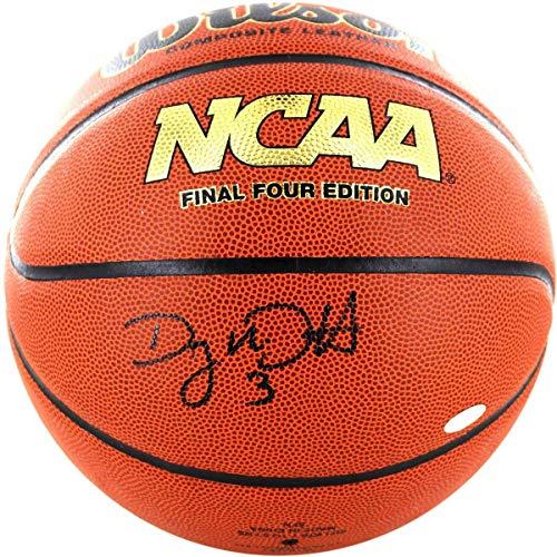 Doug McDermott Signed NCAA Basketball - Steiner Sports Certified - Autographed Basketballs