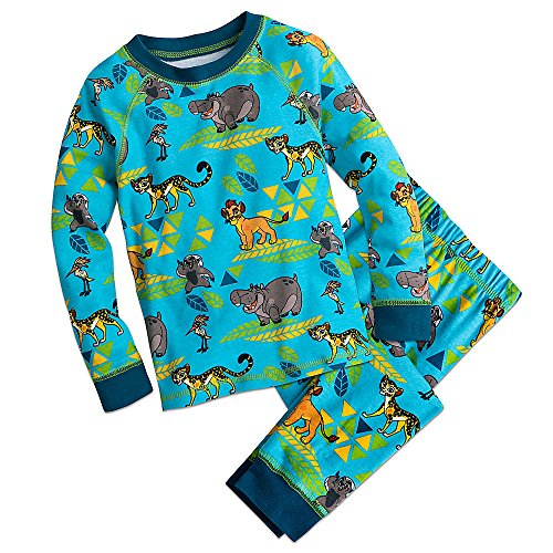 Disney Lion Guard PJ PALS Pajamas