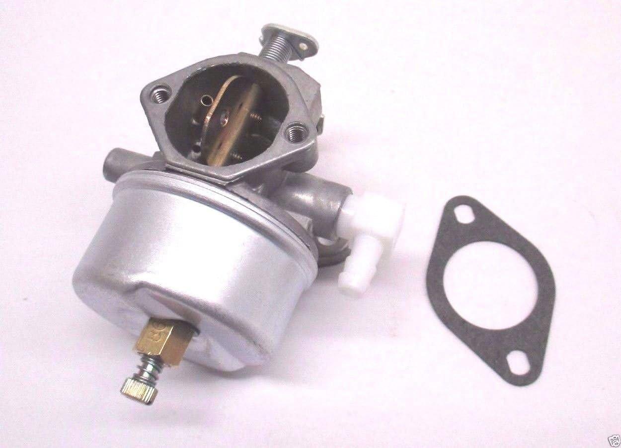 OEM Tecumseh 632774 Lawn /& Garden Equipment Engine Carburetor Genuine Original Equipment Manufacturer part