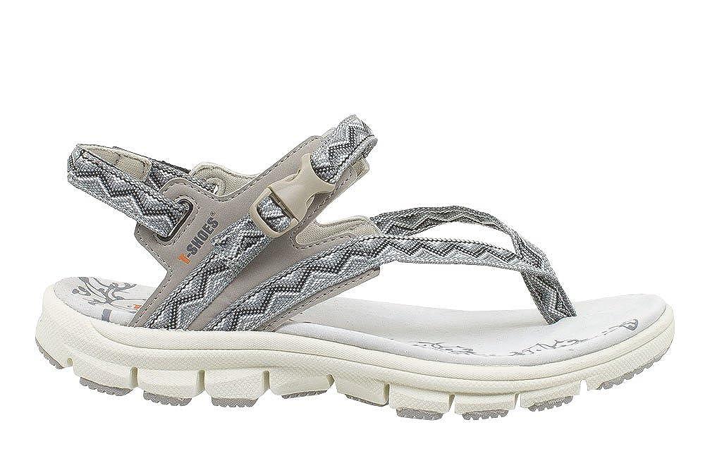 T-schuhe - Island TS102 - Sandalen Damen  | Verbraucher zuerst  | Deutschland  | Exquisite Verarbeitung