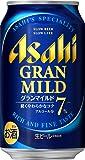 アサヒ グランマイルド 缶 350ml×24本