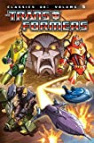img - for Transformers Classics UK Volume 5 book / textbook / text book