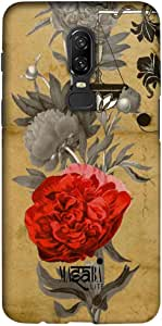 Macmerise Masaba Floral Scale Sublime Case For Oneplus 6