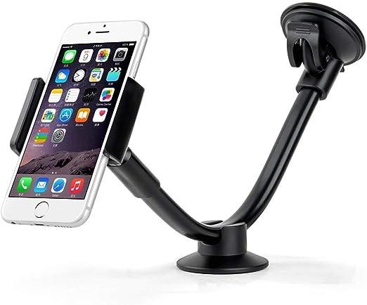 ZDZHU Soporte para automóvil Teléfono Celular y Mini Tableta ...