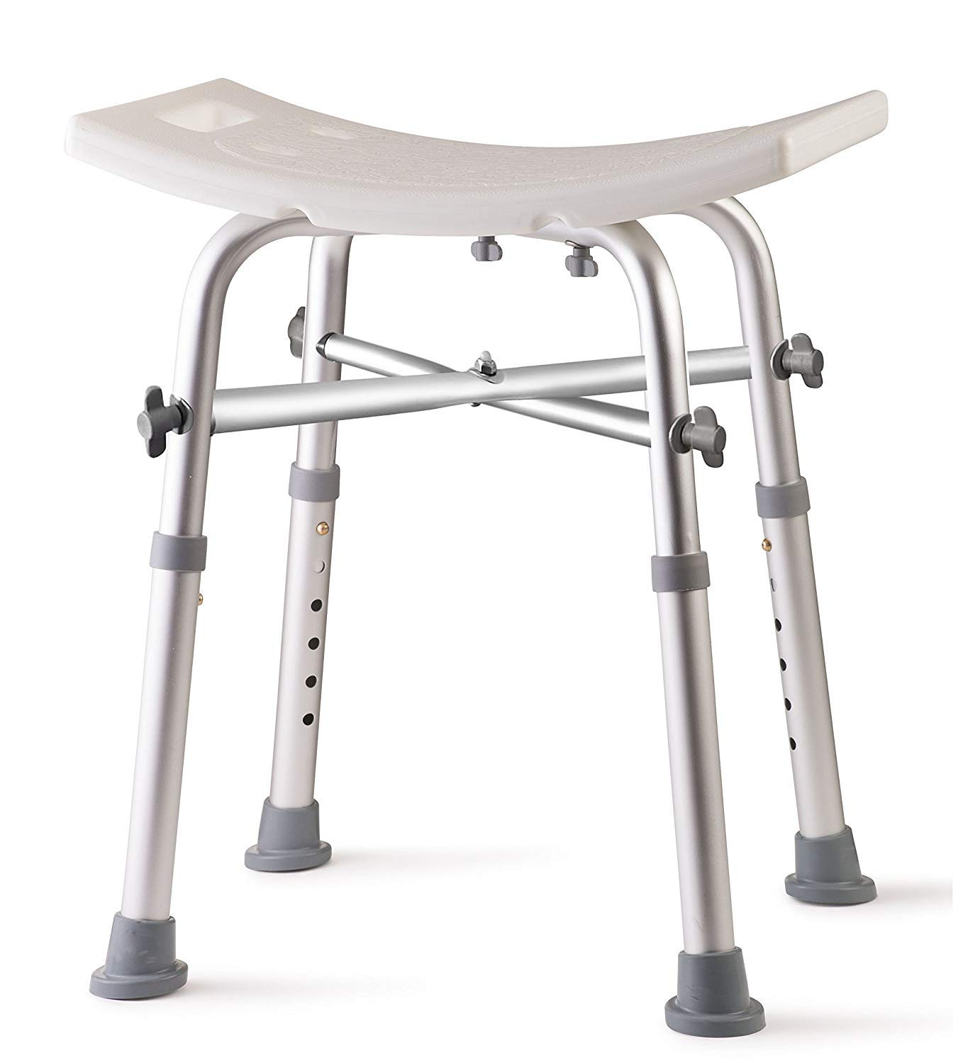 Dr Kay's Adjustable Height Bath and Shower Chair Top Rated Shower Bench by Dr Kay's