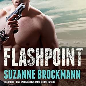 Flashpoint Audiobook