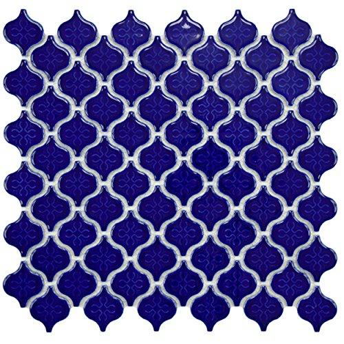Cobalt Blue Gloss - 8