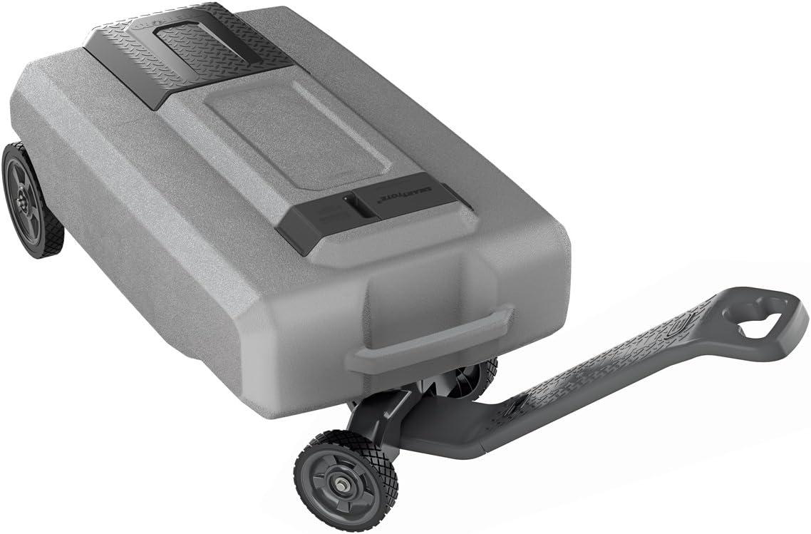 SmartTote2 LX Portable RV Waste Tote Tank