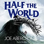 Half the World: Shattered Sea, Book 2 | Joe Abercrombie